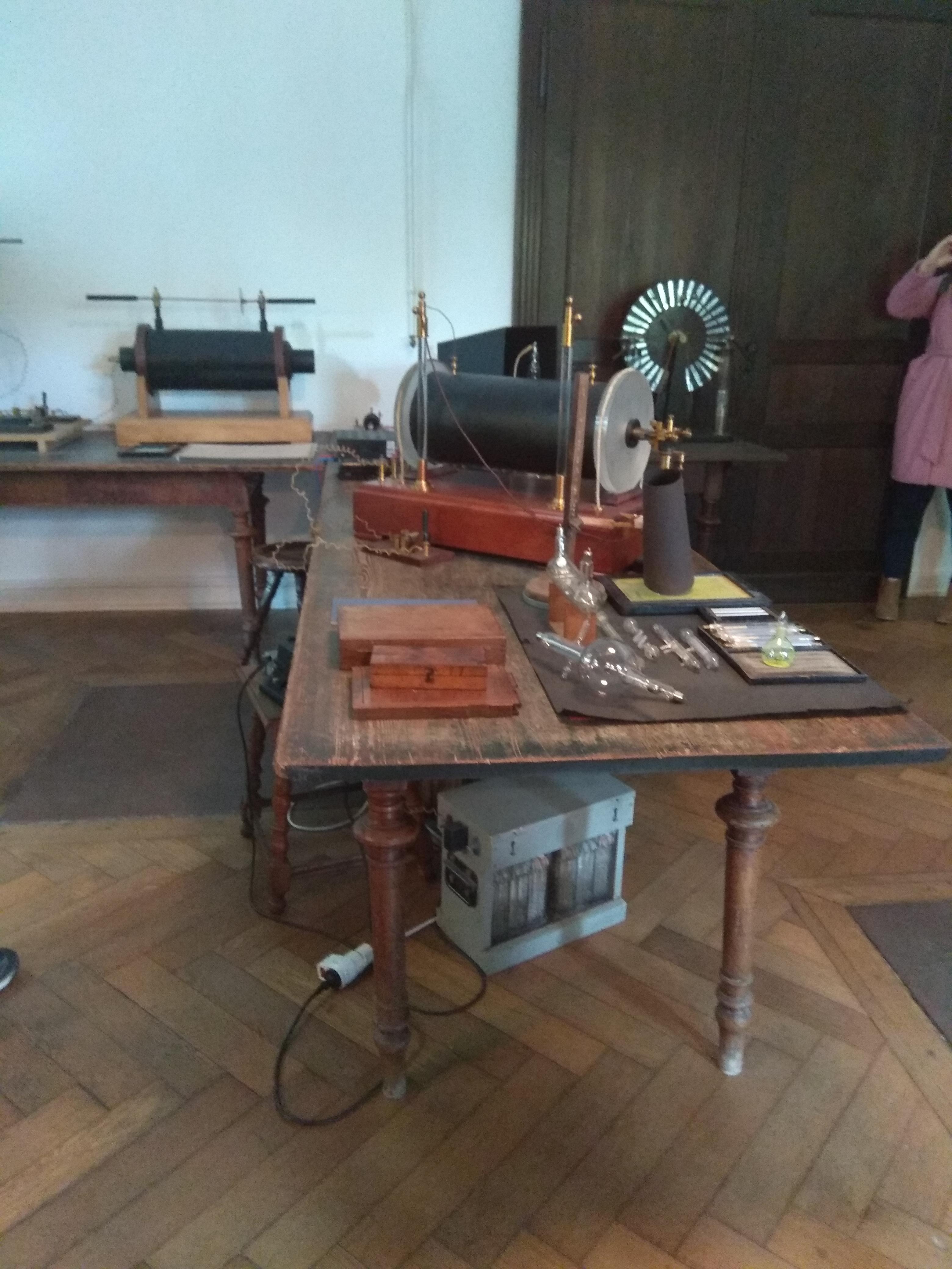 Roentgen Memorial Museum