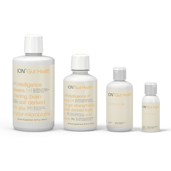 ionbiome bottles dental hygienists abroad