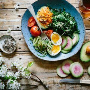 Essential Diet Support