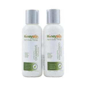 Honeyskin Moisturizing Shampoo and Conditioner