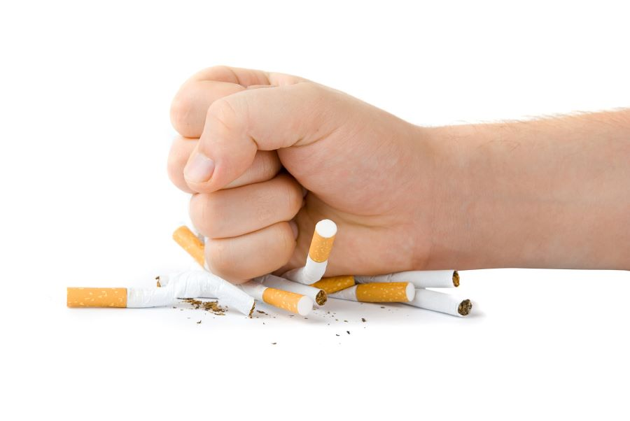 free resources to stop smoking & vaping