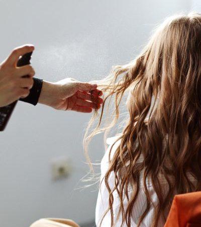 Luxurious Hair Care