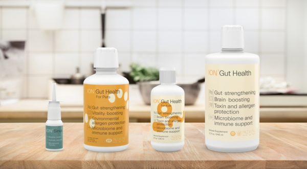 ION*Gut Health is a must have to achieve and support optimum gut health.