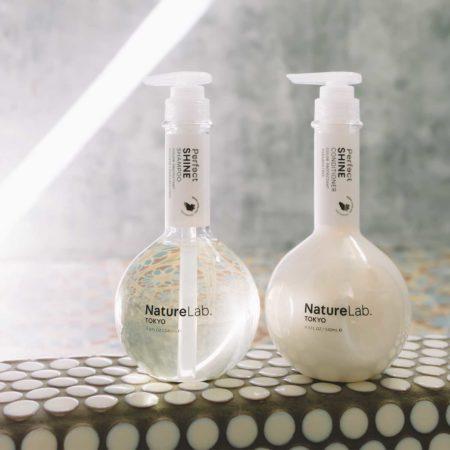 NatureLab Tokyo Shine Shampoo & Conditioner Duo