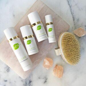 spa dr daily essentials