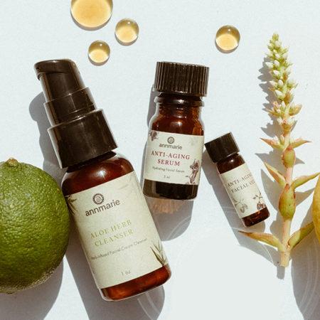 annmarie skincare evergreen